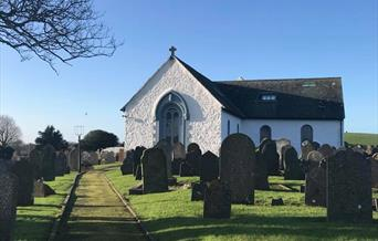 Kirk Malew Church