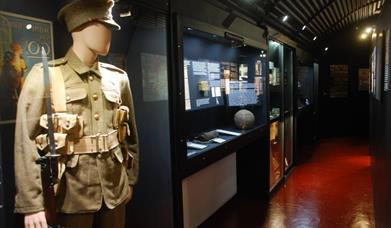 First World War Exhibition