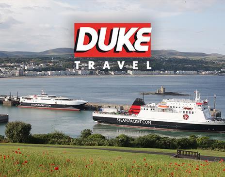 ferry, douglas
