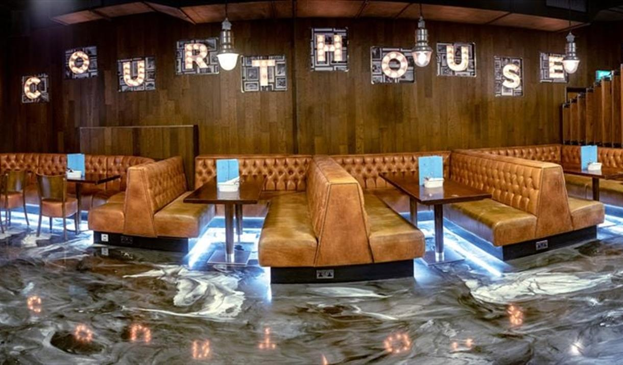 The Courthouse Bar & Club