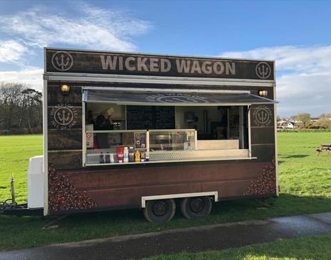 Wicked Wagon