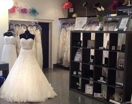 Bridal House and Dressmakers Workshop