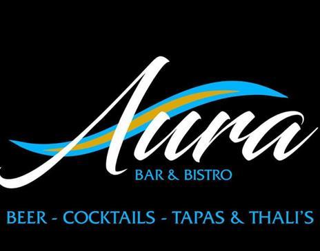 Aura Bar & Bistro