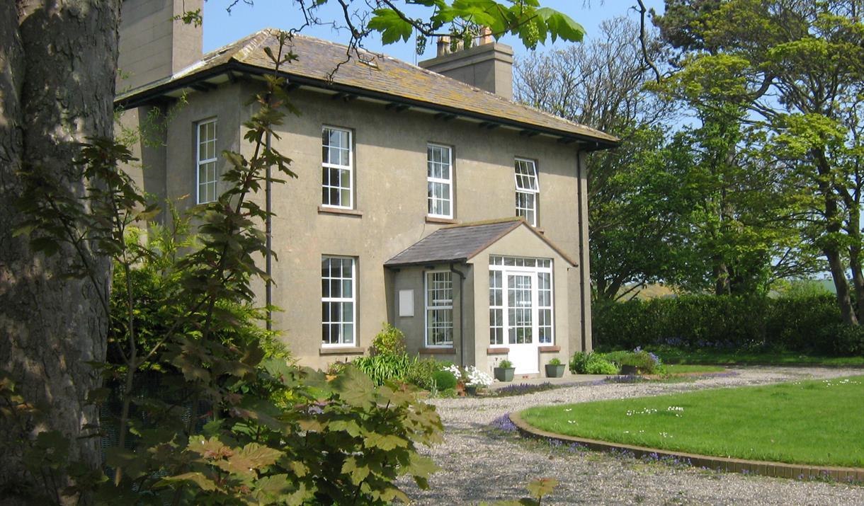 Ballachrink Farmhouse B&B
