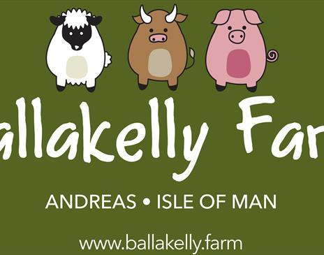 Ballakelly Farm