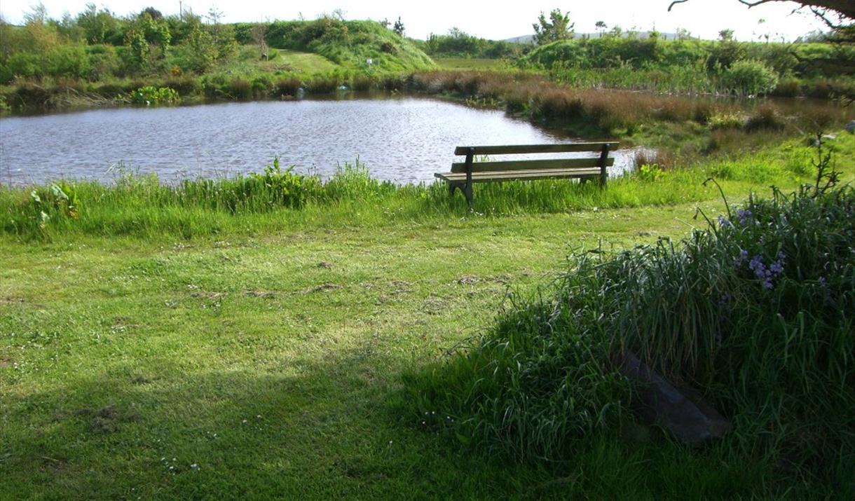Ballannette Country Park