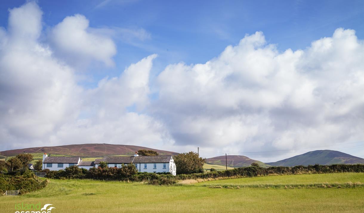 Ballarhennie House
