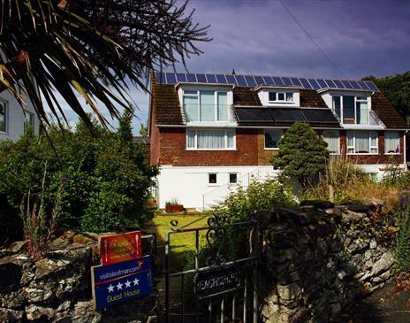 Beachcroft Guest House