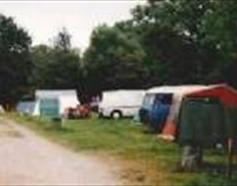 Glen Dhoo Campsite