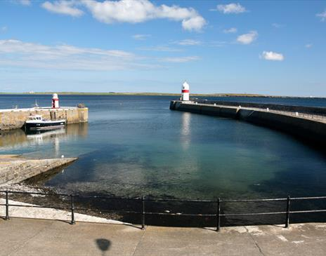 Cycle Guide Castletown