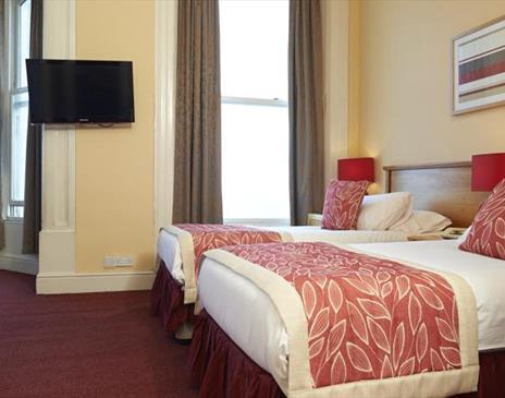 Chesterhouse Hotel
