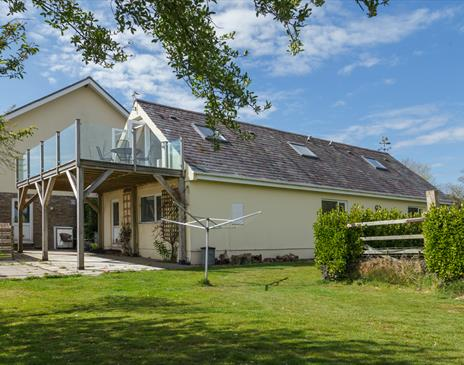 Close Vark Farmhouse