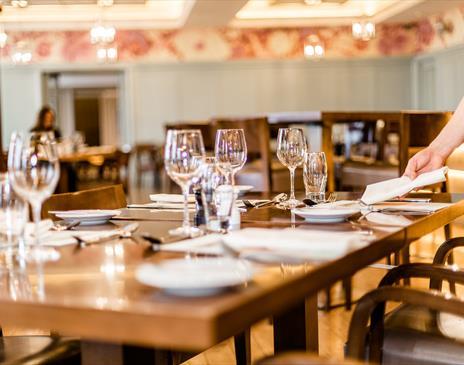Coast Bar and Brasserie