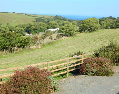 Cammall Farm Cottages