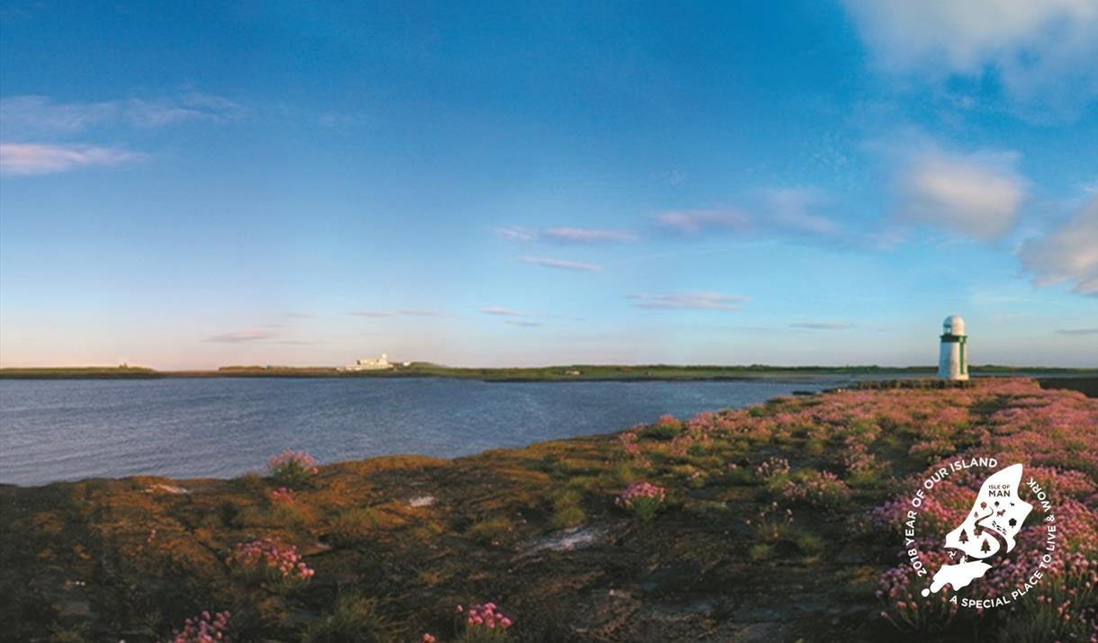 Derbyhaven and Langness Nature Walk