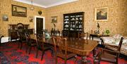 The Milntown Dining Room