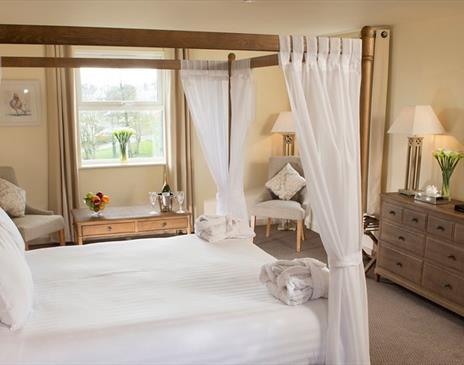 Comis Hotel and Golf Resort