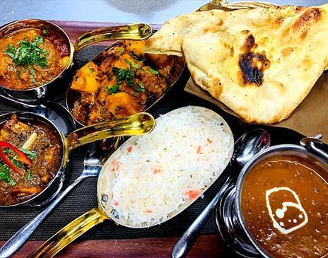 Flavours Indian Cuisine