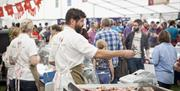 Food and Drink Festival 2016