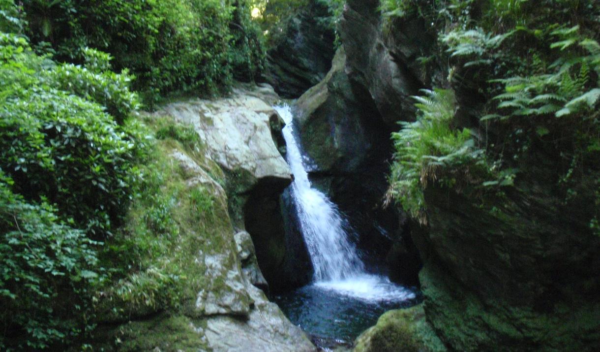Glen Maye River