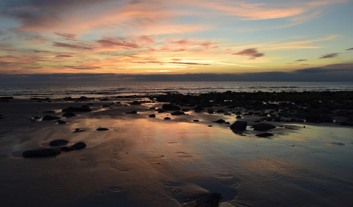 Glen Wyllin Beach