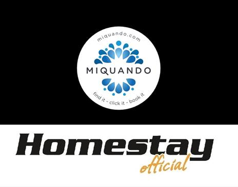 Miquando - Homestay Official