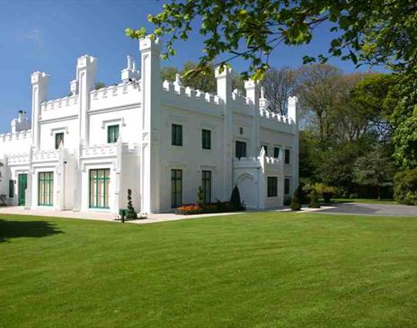 Milntown House