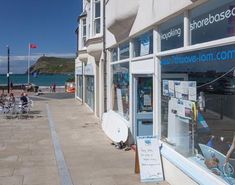 Port Erin Town Walks