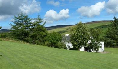 Ballawyllin Farm B&B