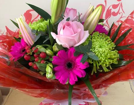 Marianne's Flowers