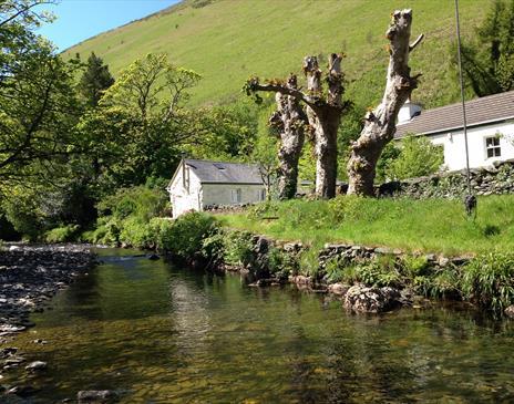 Glen Mooar Cottage