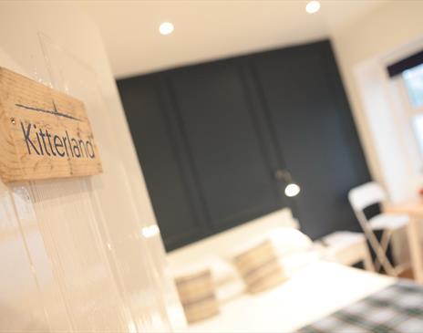 Carrick Rooms
