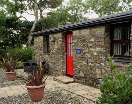 Old Lonan Church Farm Cottages