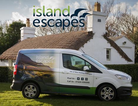 Island Escapes
