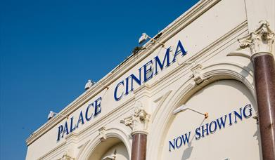 Palace Cinema at the Best Western Palace Hotel and Casino
