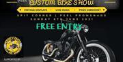 Moddey Dhoo Bike Show