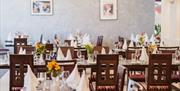 Mannin Hotel Restaurant