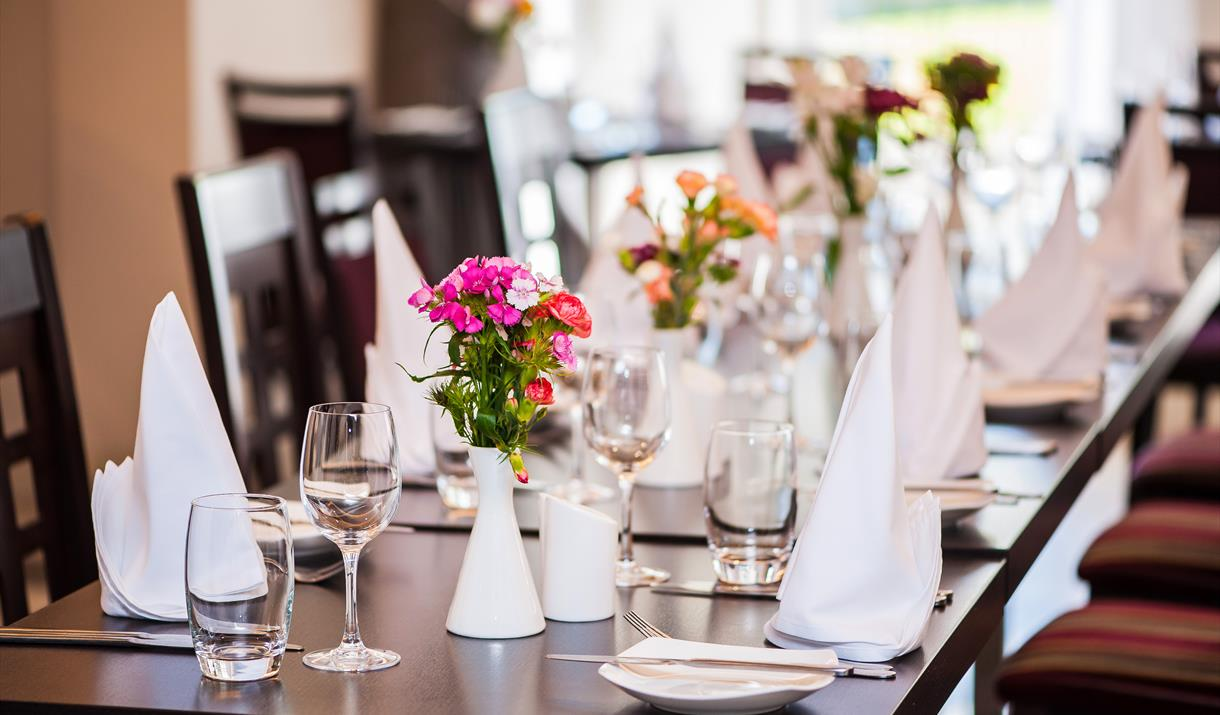 Liberties Restaurant & Lounge
