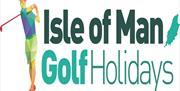 Isle of Man Golf Holidays logo