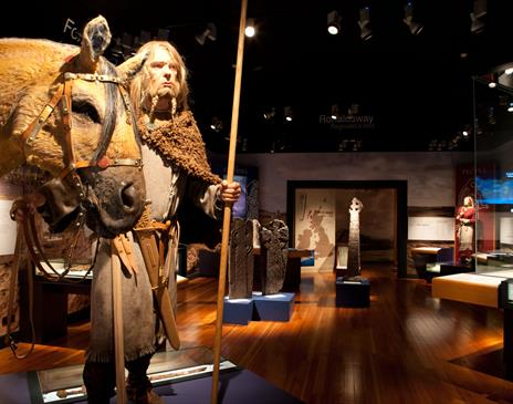 The Viking Gallery
