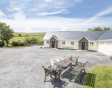 Close Mooar Farm - Mountain Views Cottage