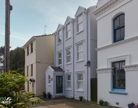 Mariners House