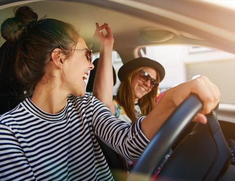 Rent and explore with Indigo Car Hire