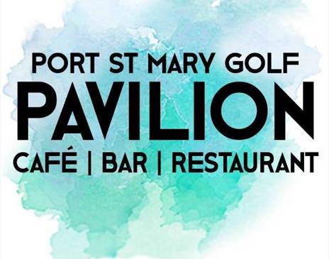 Port St Mary Golf Pavilion