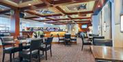 Paragon Bar at the Palace Hotel and Casino