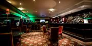 Casino, Isle of Man, Aces Bar  night out entertainment