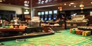 Casino at the Best Western Palace Hotel