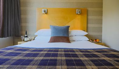 Best Western Palace Hotel, Double