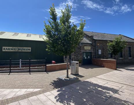 Railway Museum, Port Erin