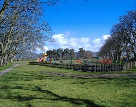 Poulsom Park